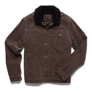 Fuzzy Depot Jacket