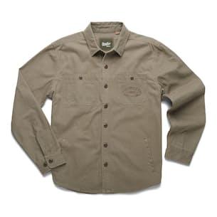 Trevail Work Shirt