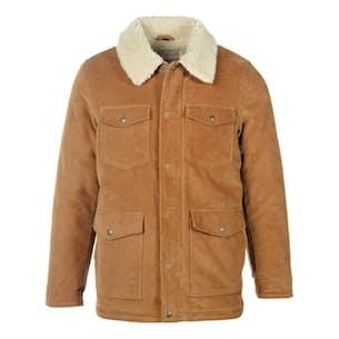 Corduroy Rancher Jacket