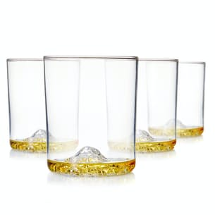 American Mountains - Set of 4