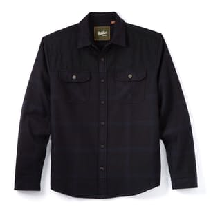 Quintana Quilted Flannel Shirt - Exclusive