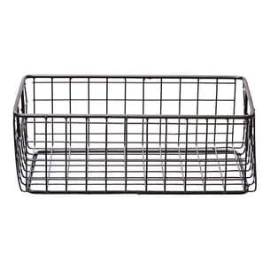 Small Steel Wire Tray