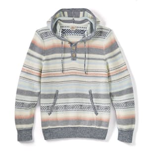 Cove Sweater Poncho