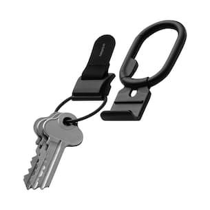 Maglock Key Clip