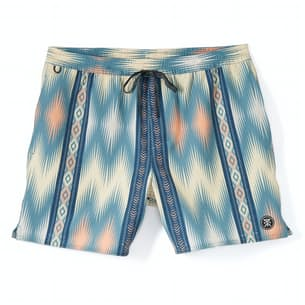 Shoreys Tremor Swim Shorts