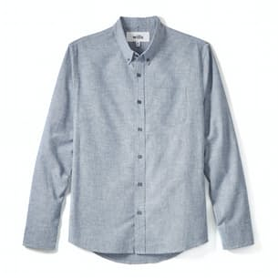 Wrinkle Free Linen Shirt