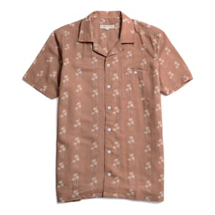 Selleck Short Sleeve Shirt