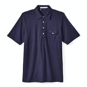 Players Shirt - Performance Pique