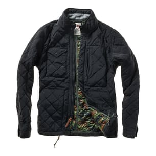 Quilted Tanker - Exclusive