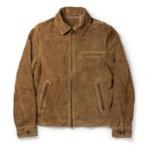 The Wyatt Jacket