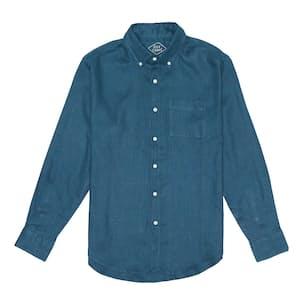 Playa Linen Shirt