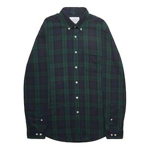 Bonfim Flannel Shirt