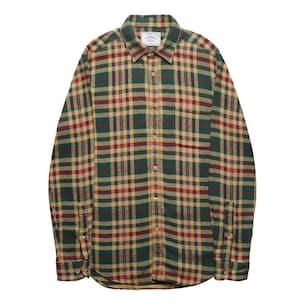 Melgaco Flannel Shirt