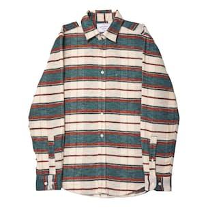 Saint Patrick Flannel Shirt