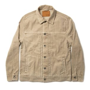 The Dispatch Jacket