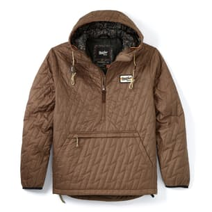 Voltage Quilted Pullover - Howler Bros x Huckberry