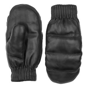 Valdres Mitt - Sheepskin Leather