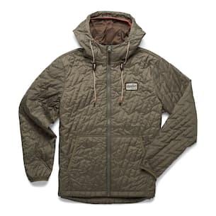 Voltage Full Zip Jacket