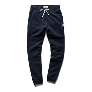 Slim Sweatpant - Midweight Terry