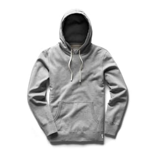 Midweight Terry Pullover Hoodie