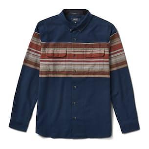 Cassidy Jacquard Shirt