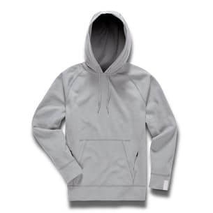 Midweight Tech Popover Hoodie