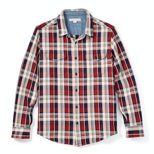 Blanket Shirt - Exclusive