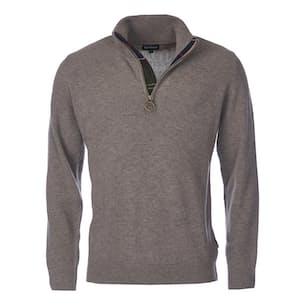 Holden Half Zip Sweater