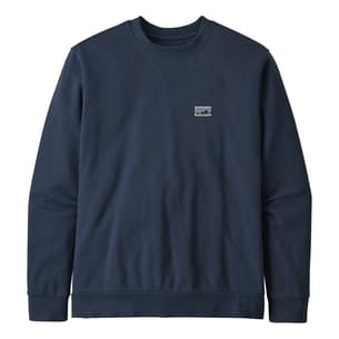 Regenerative Organic Pilot Cotton Crewneck Sweatshirt