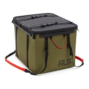Rux 70L Collapsible Tote