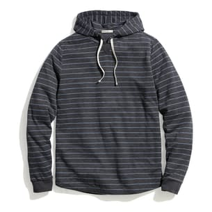 Design Knit Hoodie