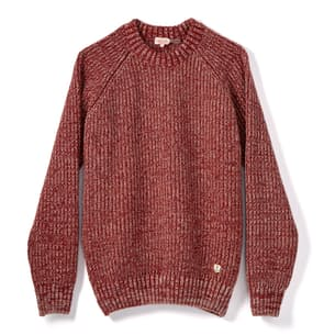 Mouline Sweater