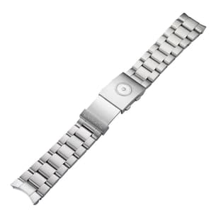 Solid Steel Bracelet