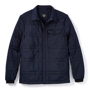 Moonweight Shirt Jacket
