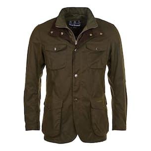 Ogston Wax Jacket