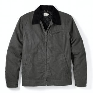 Waxed Mill Jacket
