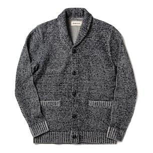 The Crawford Sweater