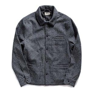 The Decker Jacket