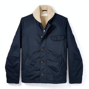N1 Sherpa Jacket
