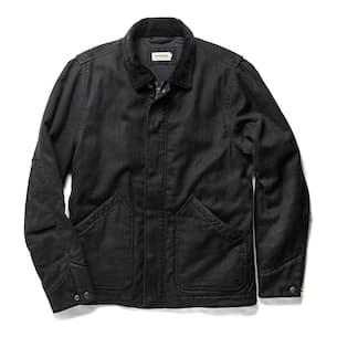 The Workhorse Jacket