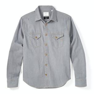 Denim Shirt - Exclusive