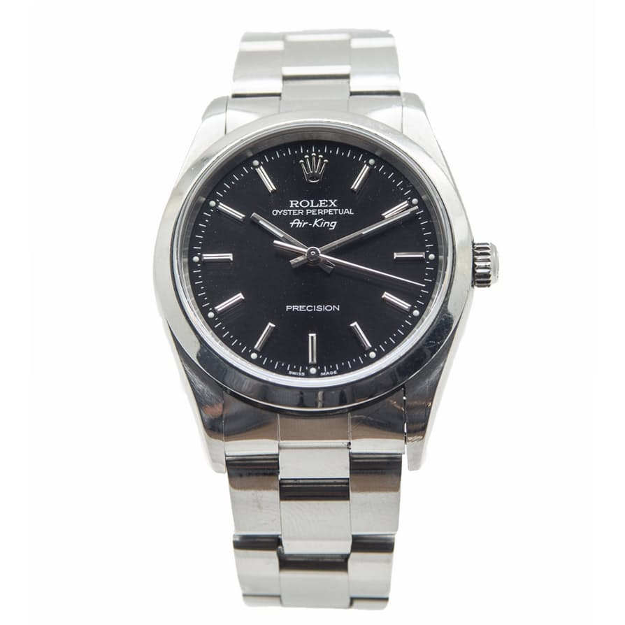 11ukbu1his rolex air king 0 original