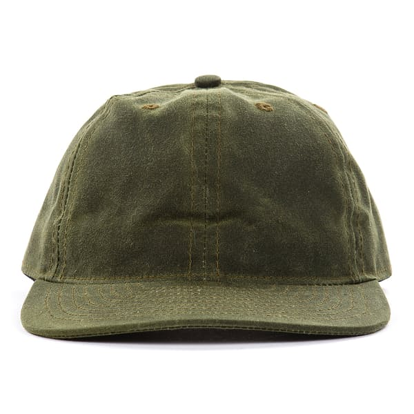 6564c341f7211 FairEnds Waxed Canvas Ball Cap
