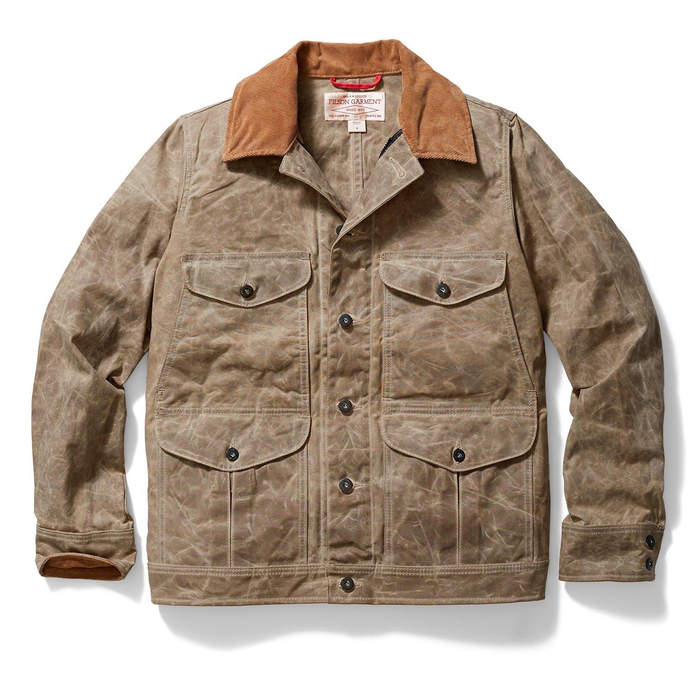 Filson Short Cruiser Jacket