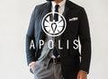 Apolis hero