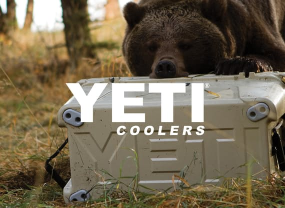 Shop Yeti Coolers Huckberry