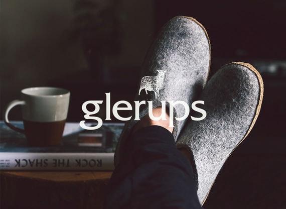 Glerups hero