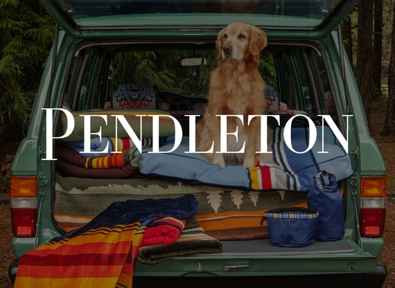 Oct 31, · Highlights for Pendleton. When it comes time for your next wardrobe update, why not add a touch of class to your look? Find tasteful new pieces and apparel items that will make great additions to your closet when you shop with Pendleton.