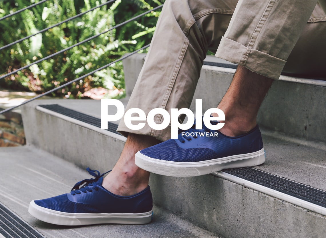People footwear hero 02