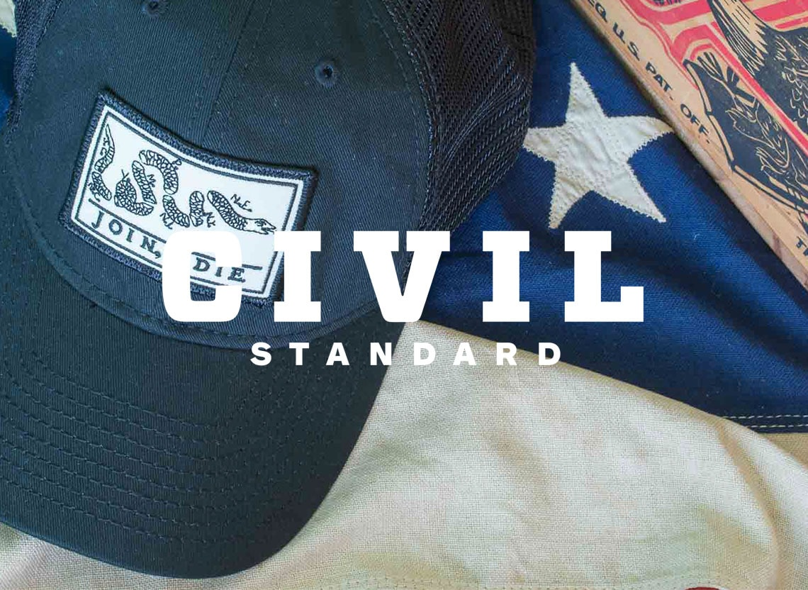 Civils hero